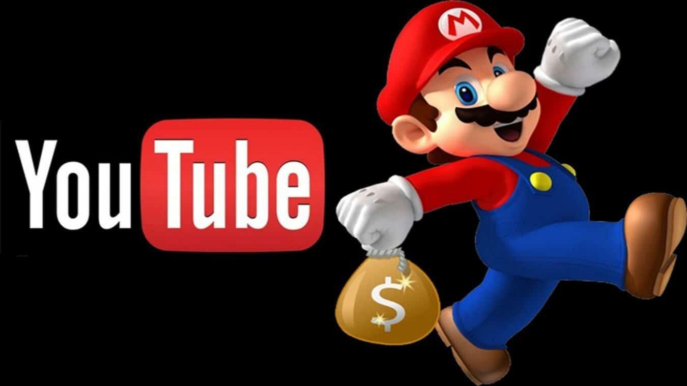 Photo of Nintendo se paie YouTube sur la Switch !
