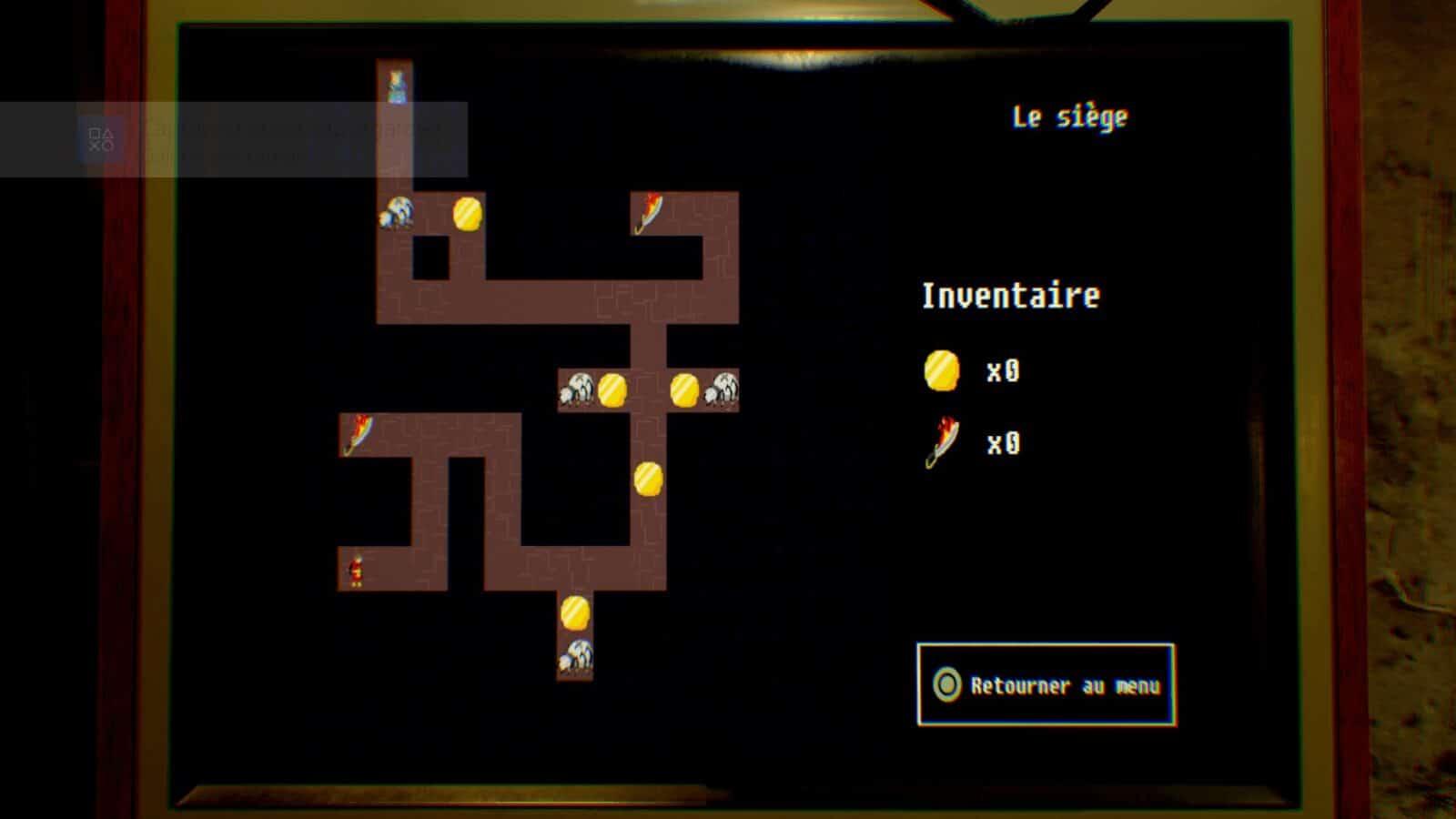 Inside le jeu dans le jeu