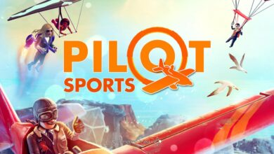 Photo de Test – Switch – Pilot Sports : sympathique mais sans le Pilot Wing