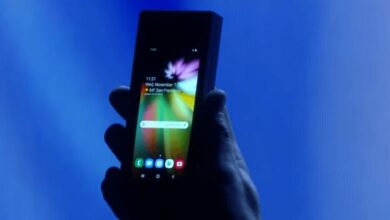 Photo de Samsung plie le marché des smartphones à San Francisco