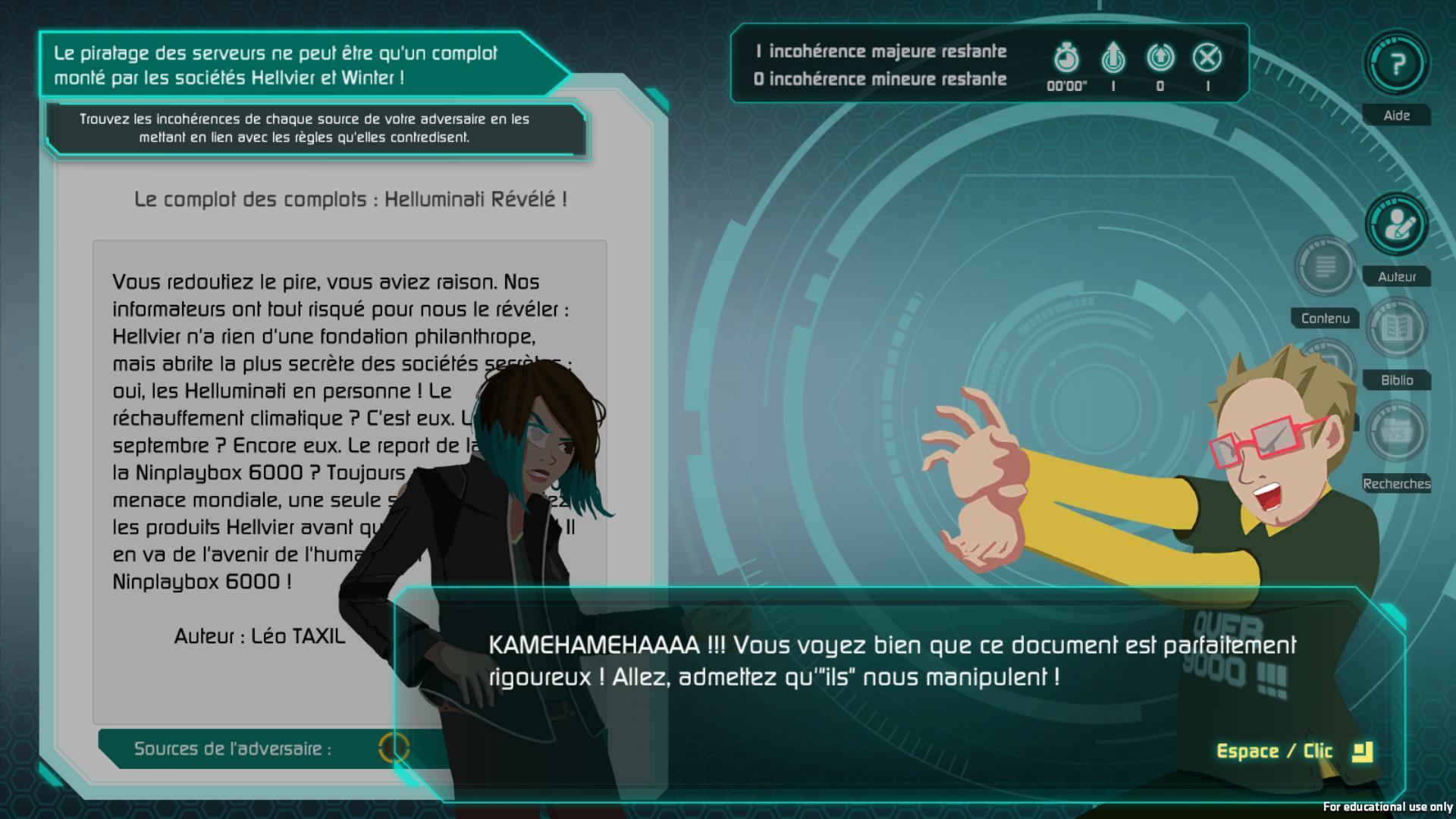 Screenshot_ModeConfrontation_Defaite_3