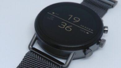 Photo of Test – Skagen Falster 2, le renouveau de la montre connectée en toute sobriété