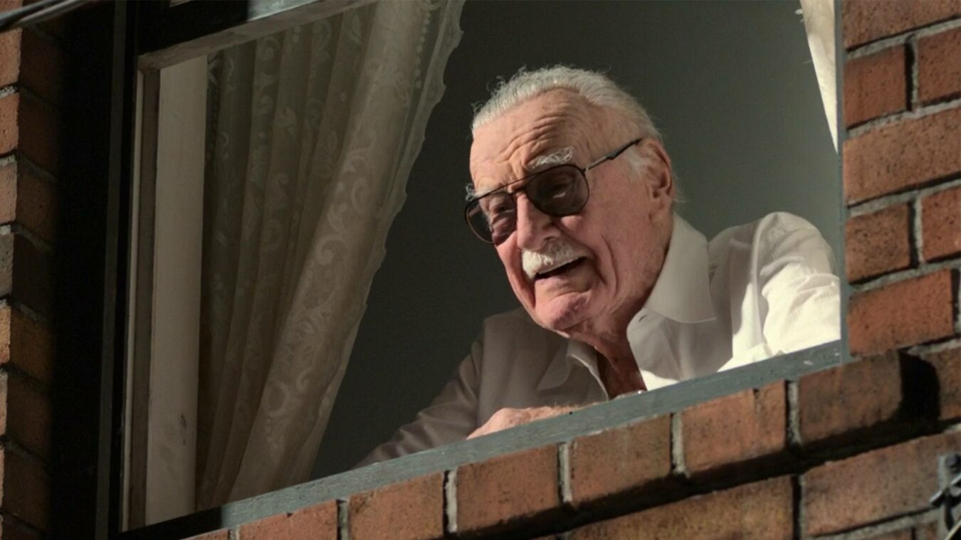 Photo of Stan Lee, co-créateur de Marvel, est mort