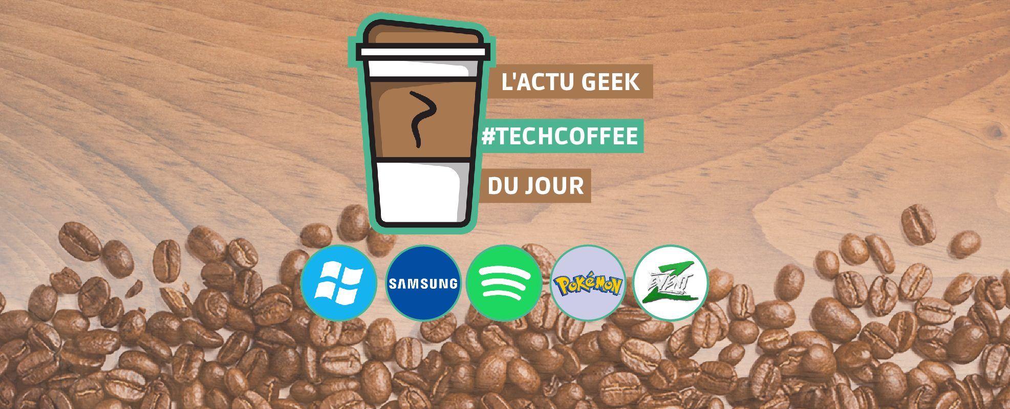 Photo of Spotify sur Apple Watch, Deadpool double Pikachu et le retour de Game of Thrones #TechCoffee