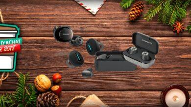 Photo of Guide d'achat de Noël 2018 : notre sélection des écouteurs True Wireless