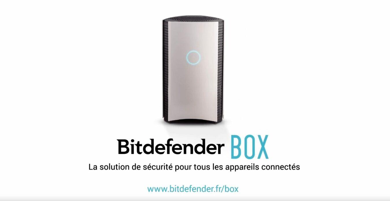 Photo de Bitdefender BOX : La Box antivirus de référence