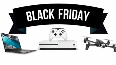 Photo of Préparez vous pour le Black Friday – Nos bons plans (Xbox One, Amazon Echo, Dell, Asus, Nvidia…)
