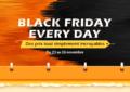 Black Friday Xiaomi 2018 tel que Mi 8