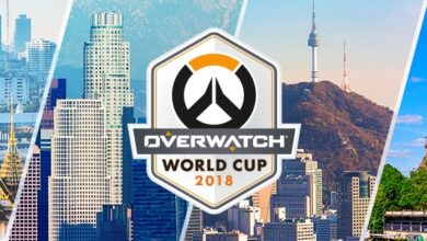Photo de Le rêve bleu qui se transforme en cauchemar – Coupe du monde Overwatch