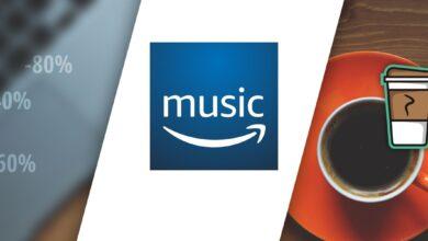 BonPlanGeek - Amazon Music