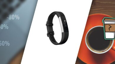 Photo of Cyber Monday – Fitbit Alta HR, Philips Hue et plein d'autres choses encore !