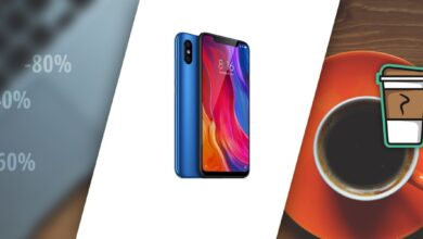 Photo of #BonPlan – 200€ de réduction sur le flagship Xiaomi Mi8