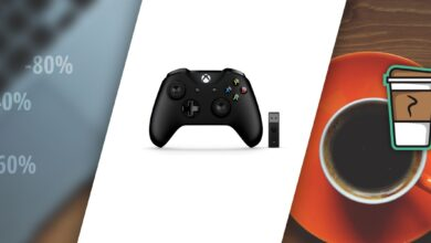 Photo of #BonPlan – 30€ de réduction sur la manette Xbox One sans-fil !