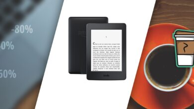 Photo of #BonPlan – La liseuse Kindle Paperwhite à seulement 119€ !
