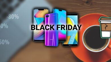 Photo of Black Friday : déstockage chez Honor !