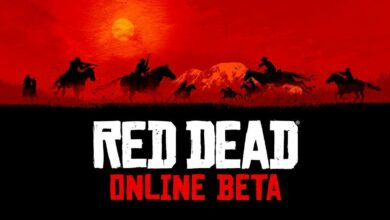 Photo of Partez à l'assaut de la Beta Online de Red Dead Redemption 2