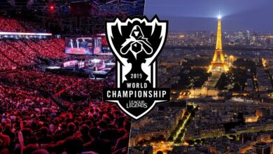 Photo of La Finale des Worlds 2019 de League of Legends sera à Paris