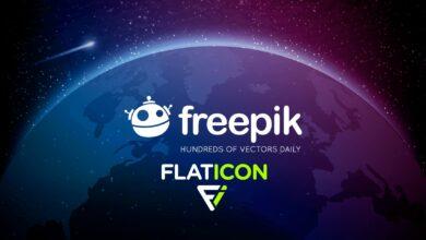 Photo of Flaticon et Freepik, les géants des ressources du Web
