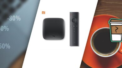 Photo of #BonPlan – La box Android Xiaomi Mi TV Box 3 à -40% / -de 50€ !