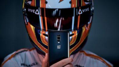 Photo de OnePlus 6T McLaren Edition : une version sous stéroïdes