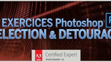 Photo of Maîtriser les techniques de sélection et de détourage sous Photoshop