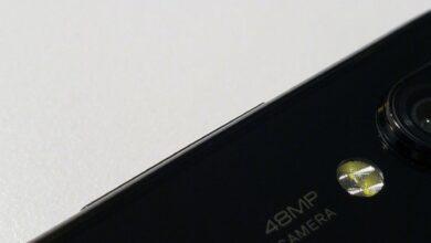 Photo of Xiaomi va lancer son premier smartphone avec une caméra de 48MP