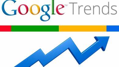 Photo of Google : Une année de recherches
