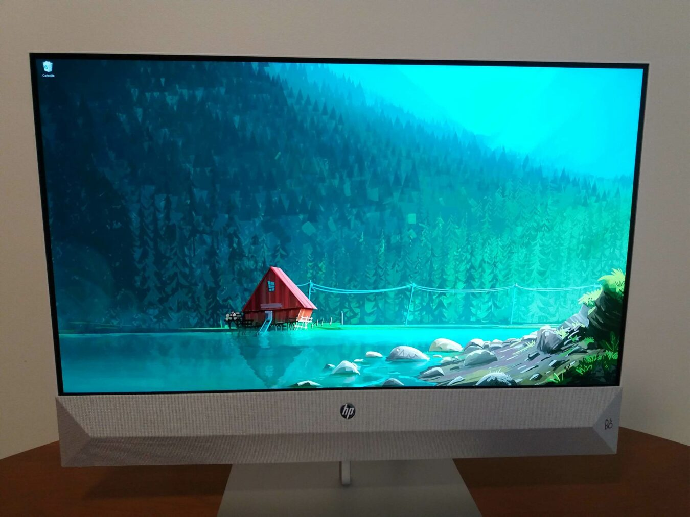 Photo de Test – HP Pavilion All-in-One 27 – Le premium tout en un