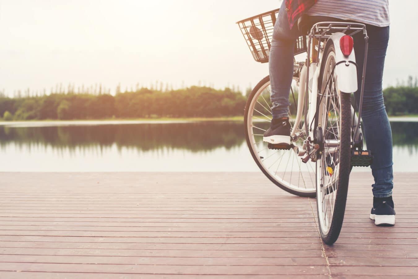 Photo de #CES2019 – Clic-Light Cycle : Sécurité avant tout pour le cycliste