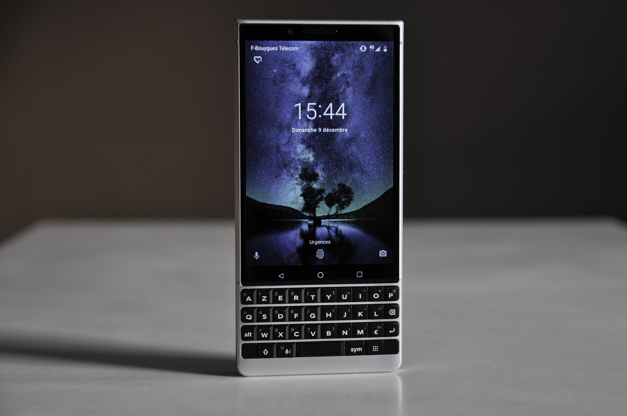site de rencontre pour téléphone BlackBerry