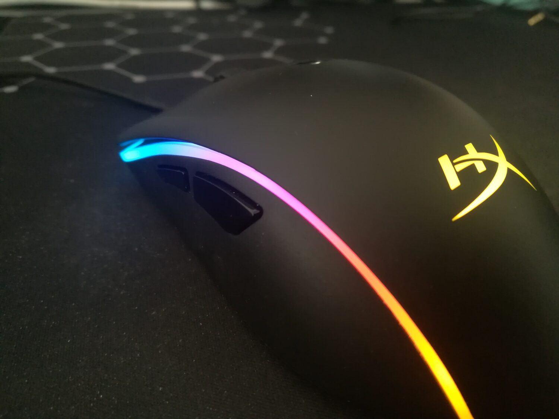 HyperX Pulsefire Surge