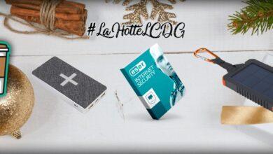 Photo de #LaHotteLCDG – Jour 3 : 5 licences ESET + 2 Batteries Xtorm