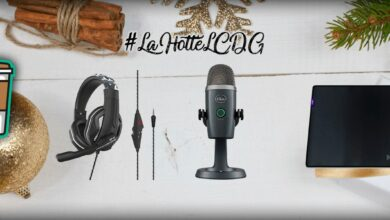 Photo of #LaHotteLCDG – Jour 4 : NZXT, Casque Gaming et 1 Blue Yeti Nano !