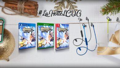 Photo of #LaHotteLCDG – Jour 6 : Plantronics BackBeat FIT 305 + 3 jeux Warriors Orochi 4 !
