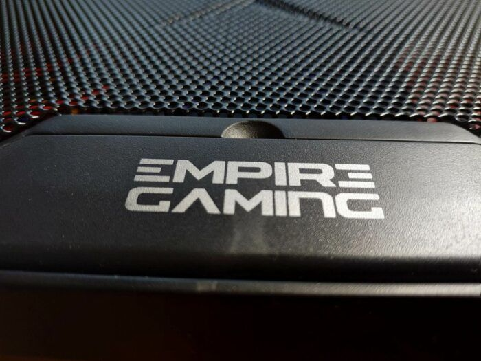 Storm Cooler Empire Gaming