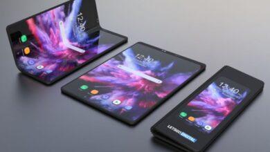 Photo of Smartphone pliable: où en sont les grandes marques?