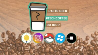 Photo of Les combats Pokémon Go (PVP), nouvelle interface Instagram et Microsoft remplace Edge par Chrome #TechCoffee