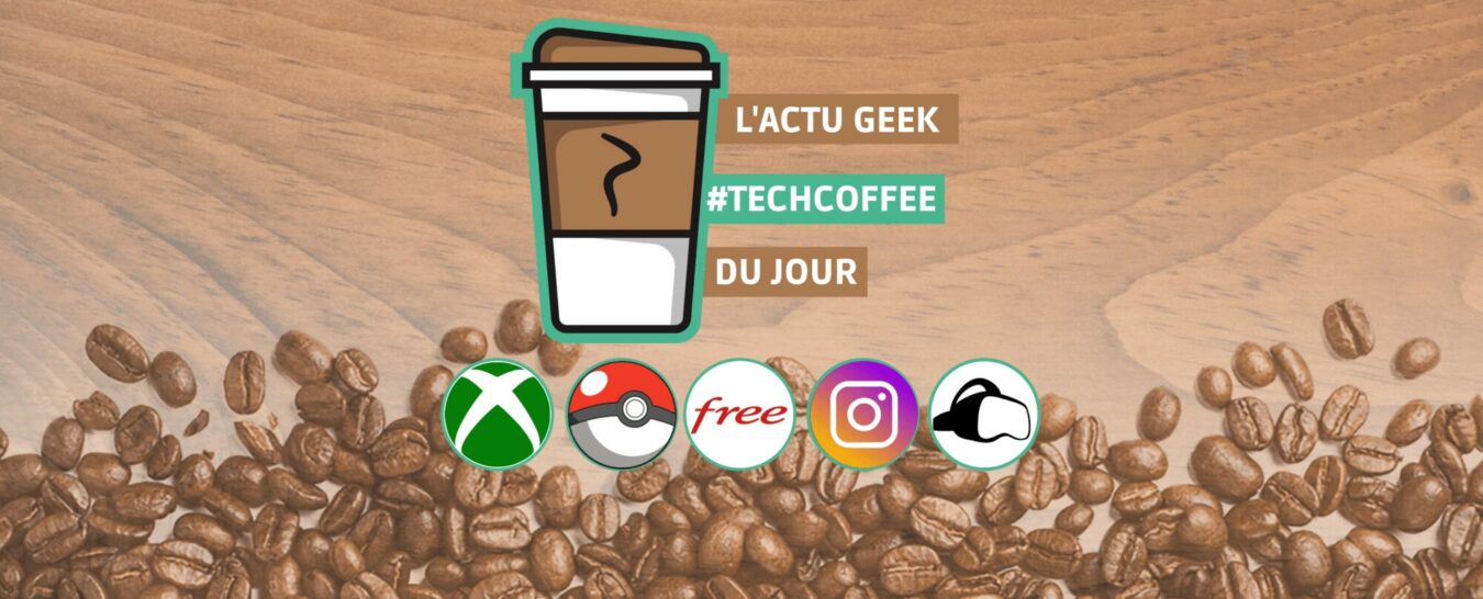 Photo of La nouvelle Freebox et Pokémon Go PVP arrivent bientôt ! #TechCoffee