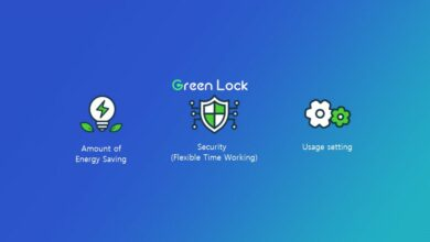 Photo of Startup – Green Lock : Sécuriser et économiser la batterie de son PC