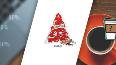 Photo of #BonPlan – N'attendez pas pour Célébrer Noël à moitié prix !