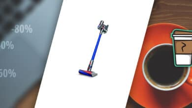 Photo of #BonPlan – L'aspirateur Dyson V7 à -30% !