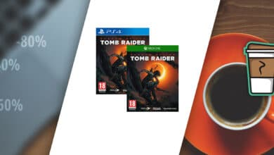 Photo of #BonPlan – Shadow Of The Tomb Raider à moitié prix !