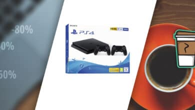 Photo of #BonPlan – Cassage de prix sur la PlayStation 4 !