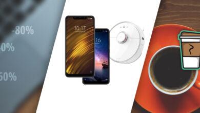 Photo de #BonPlan – Braderie sur les produits Xiaomi !