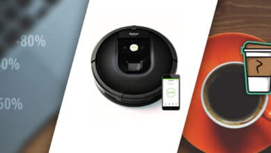 Photo of #BonPlan – Aspirateur Irobot Roomba et Philips Hue en promo !