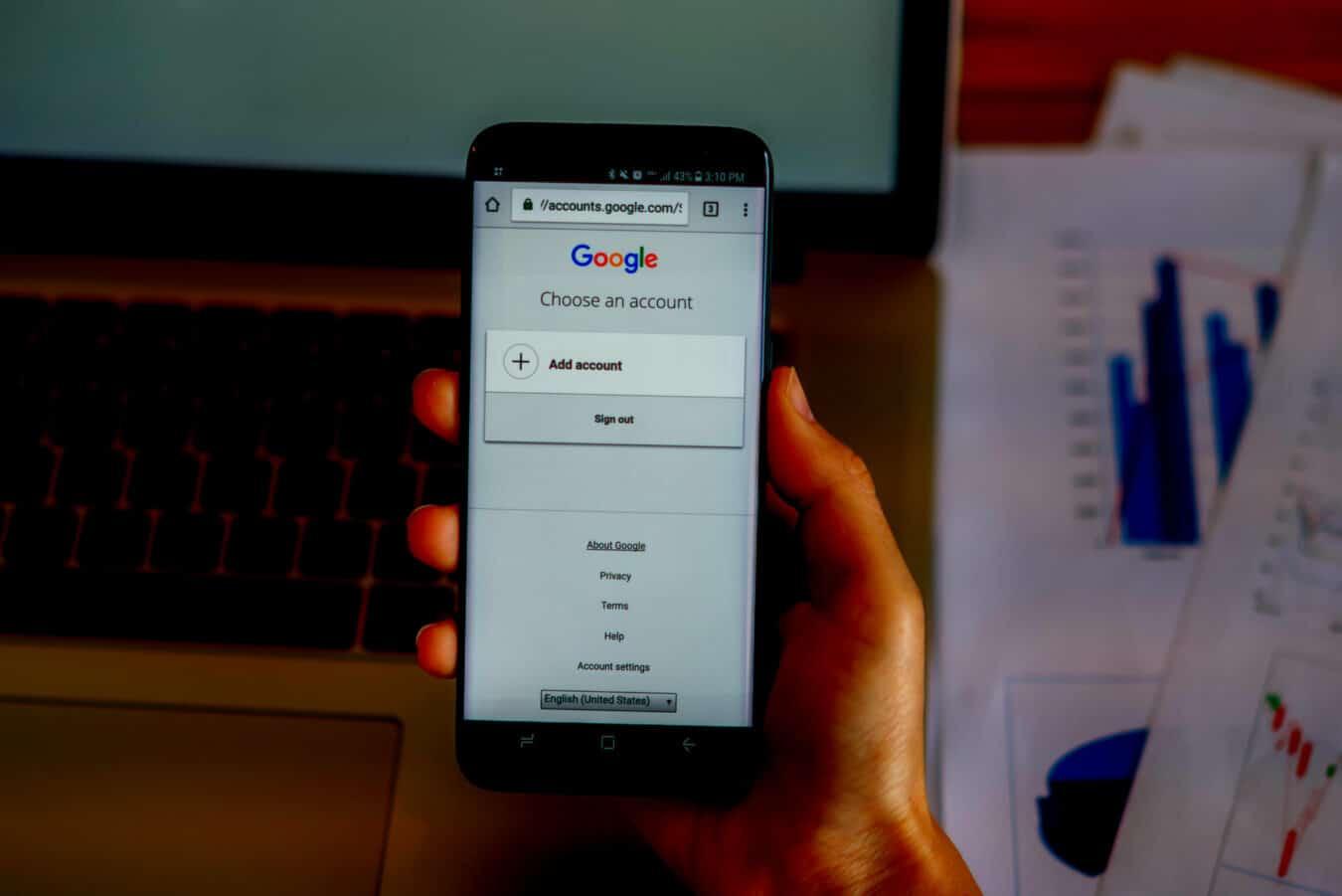 Photo de Google vous espionne durant l'arrivée de la nouvelle Freebox, Une semaine de #TechCoffee