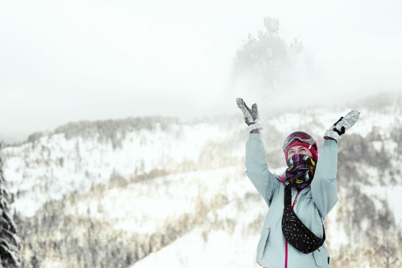 Photo de Hiver 2019 : Les accessoires connectés indispensables pour le ski !