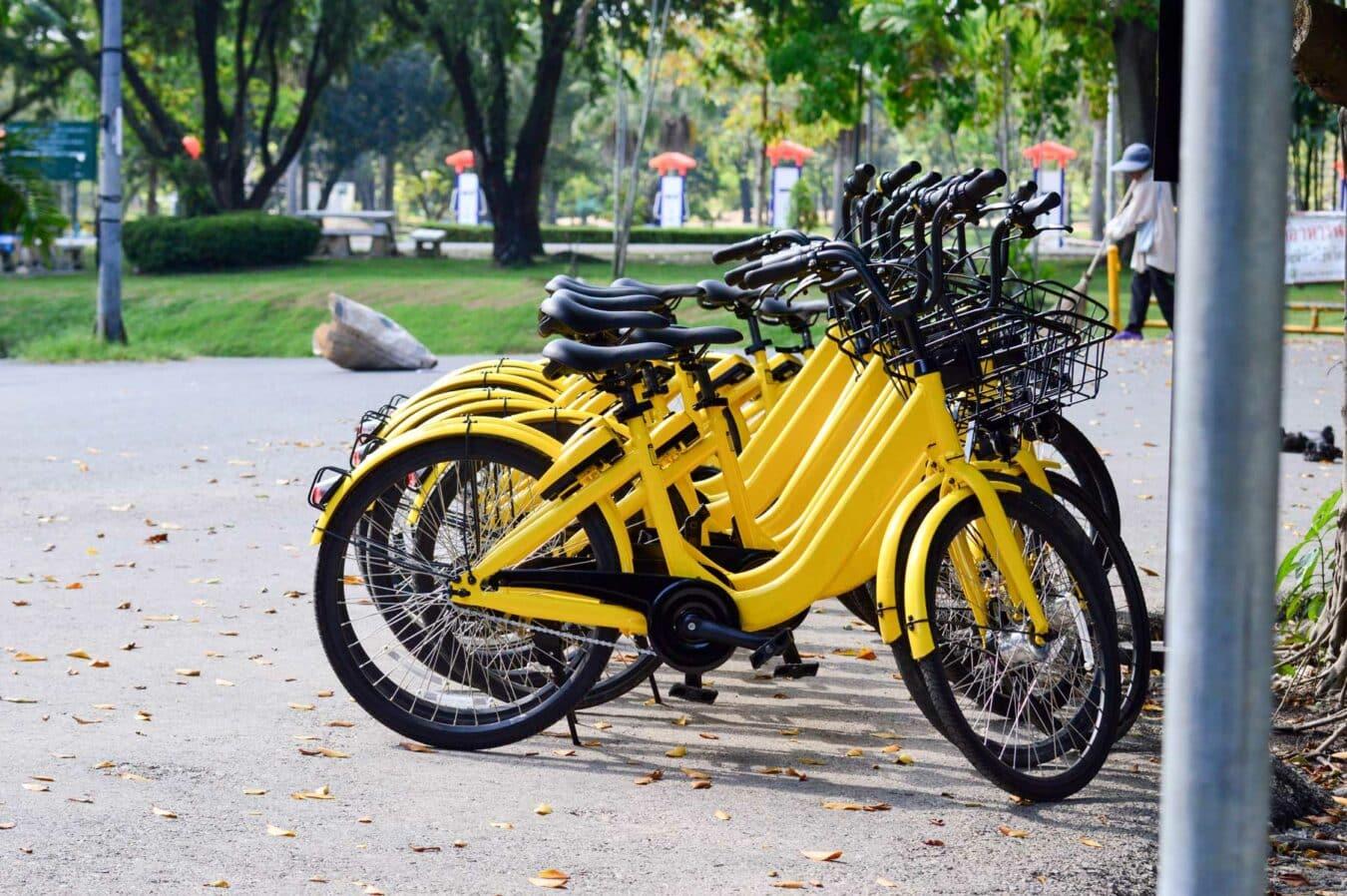 Photo de Uber : Vers un avenir autonome pour les vélos et trottinettes électriques