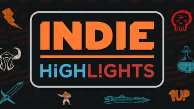 Indie Highlights - Nintendo