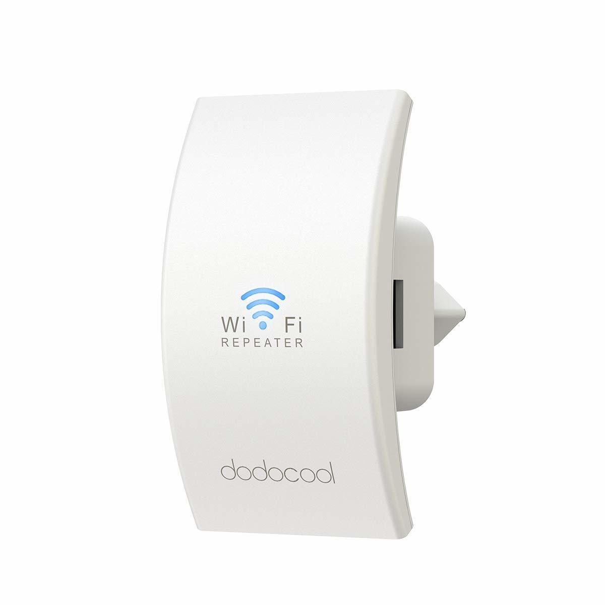 dodocool Répéteur WiFi N300